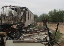 W Guy St, Tucson, AZ Foreclosure Home