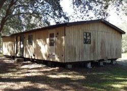 S Pine Tree Pt, Lecanto, FL Foreclosure Home