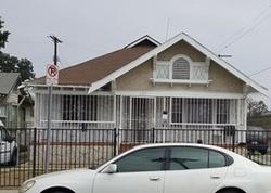 W 49th St - Los Angeles, CA