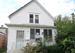 W Waseca Pl, Chicago, IL Foreclosure Home