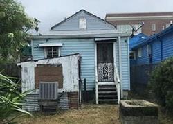 Onzaga St, New Orleans