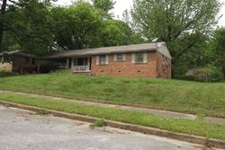 Hillside Ave, Memphis, TN Foreclosure Home