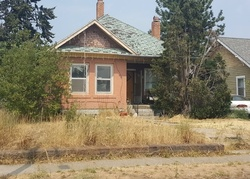 E Providence Ave, Spokane, WA Foreclosure Home