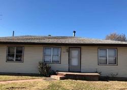 N 26th St, Enid, OK Foreclosure Home