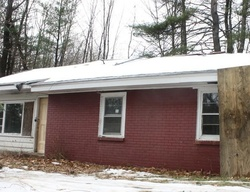 Colrain Shelburne Rd, Shelburne Falls, MA Foreclosure Home