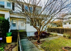 Furley Ave, Baltimore, MD Foreclosure Home