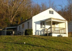Sanns Dr, Lesage, WV Foreclosure Home