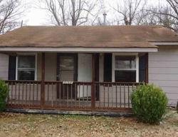 Shelbourne St, Paducah, KY Foreclosure Home