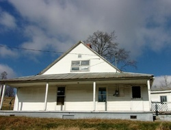 Branch Rd, Fall Branch, TN Foreclosure Home