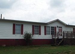 Campbell Ln, Marion, KY Foreclosure Home