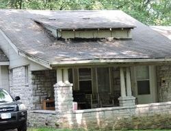 Euclid Ave, Kansas City, MO Foreclosure Home