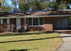 Commodore Dr, Macon, GA Foreclosure Home