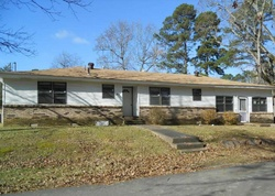 Morrison St, Star City, AR Foreclosure Home