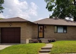 Kingston Ave, Dayton