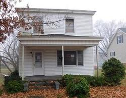 Jefferson St, Roanoke Rapids, NC Foreclosure Home