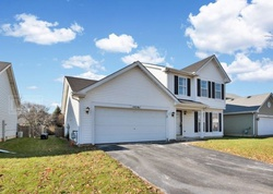S Monticello Cir, Plainfield