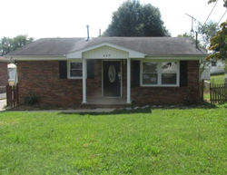 Roosevelt St, Johnson City, TN Foreclosure Home
