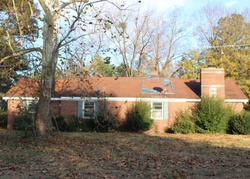 Sorietown Rd, Enfield, NC Foreclosure Home