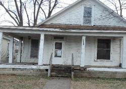 Tilles Ave, Fort Smith