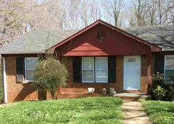 Willow Oaks Dr, Spartanburg, SC Foreclosure Home