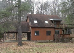 Leisure Lands Rd, East Stroudsburg, PA Foreclosure Home