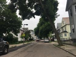 Samoset St, Boston