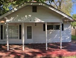 W Cedar Ave, Duncan, OK Foreclosure Home