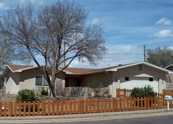 Defiance Rd, Las Cruces, NM Foreclosure Home