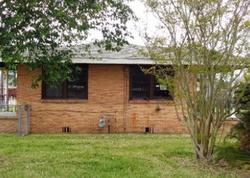 Francis St, Marrero, LA Foreclosure Home