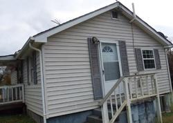 Shula Dr, Hurt, VA Foreclosure Home
