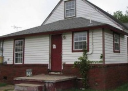S 46th West Ave, Tulsa, OK Foreclosure Home