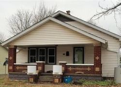 N Elm St, Seymour, IN Foreclosure Home