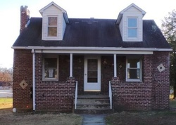 E Mary St, Cumberland, MD Foreclosure Home