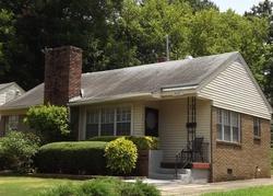 Quinn Ave, Memphis, TN Foreclosure Home