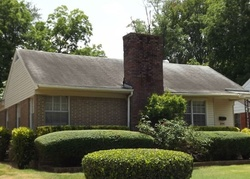 Quinn Ave, Memphis, TN Foreclosure Home