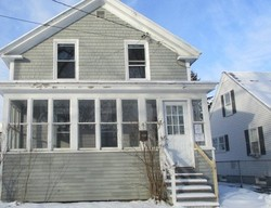 Cone St, Waterville, ME Foreclosure Home