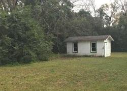 W Byrd St, Timmonsville, SC Foreclosure Home