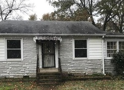 S Fillmore St, Little Rock, AR Foreclosure Home