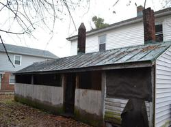 Holladay St, Suffolk, VA Foreclosure Home