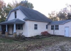 N Davis St, Miller, MO Foreclosure Home