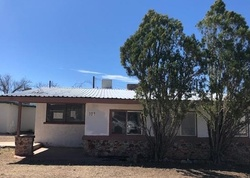 W Bruce St, Tombstone, AZ Foreclosure Home