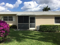 Dudley Dr E Apt H, West Palm Beach