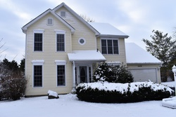 W Aster Ct, Plainfield