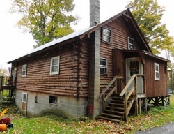 Balsam Tyler Rd, Mc Donough, NY Foreclosure Home