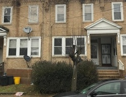 38th St, Pennsauken, NJ Foreclosure Home