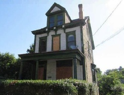 Fleming Ave, Pittsburgh, PA Foreclosure Home