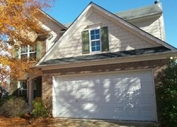 Grant Forest Cir, Ellenwood