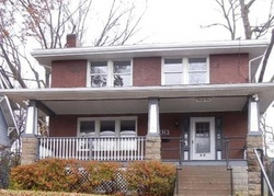 S Euclid Ave, Pittsburgh, PA Foreclosure Home