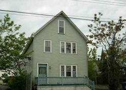 Holt St, Buffalo, NY Foreclosure Home