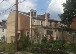 Sellers St, Philadelphia, PA Foreclosure Home